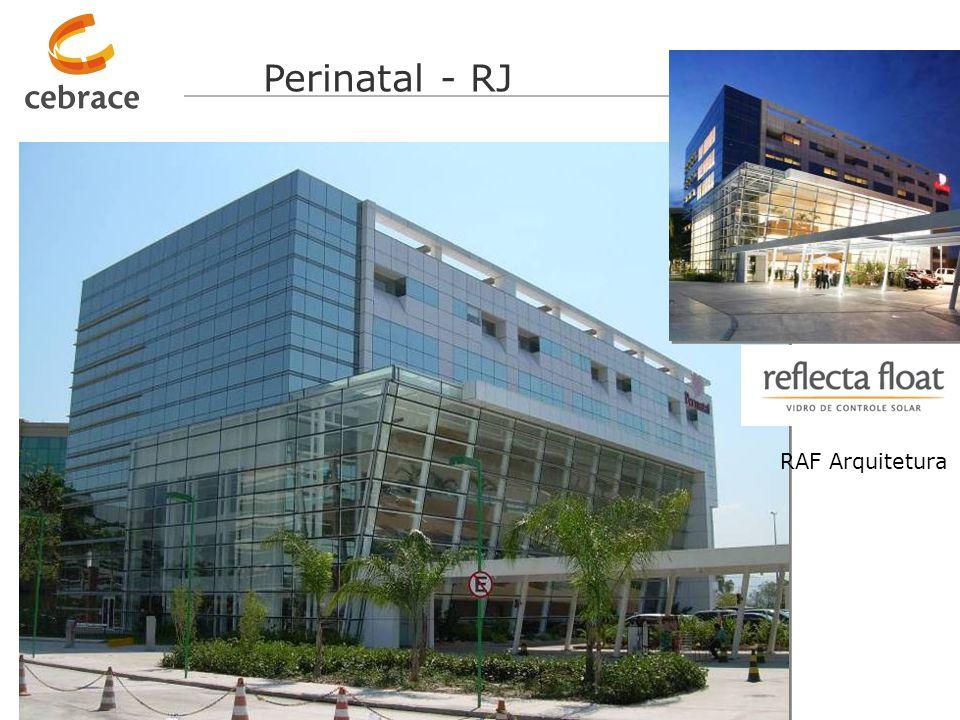 Perinatal - RJ RAF Arquitetura
