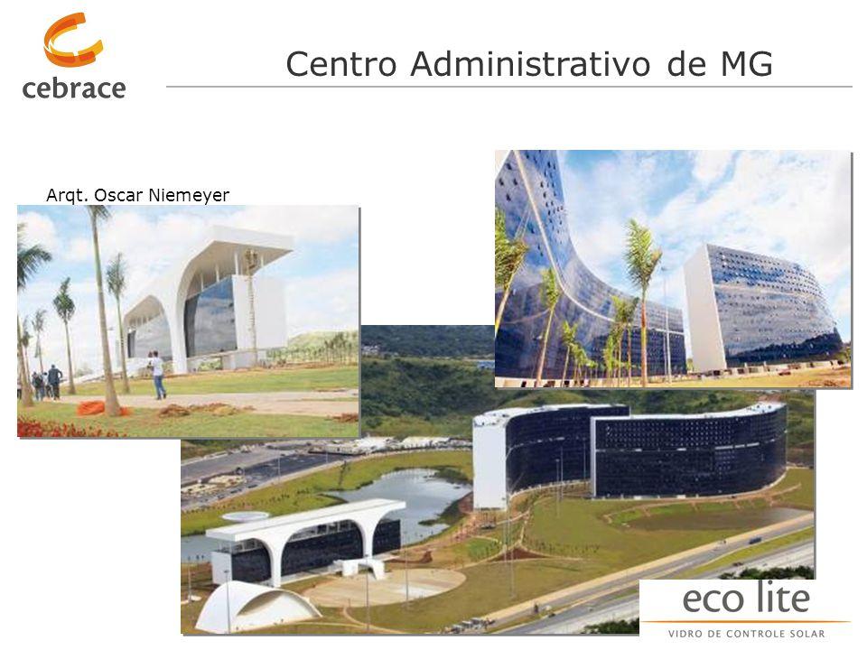 Centro Administrativo de MG