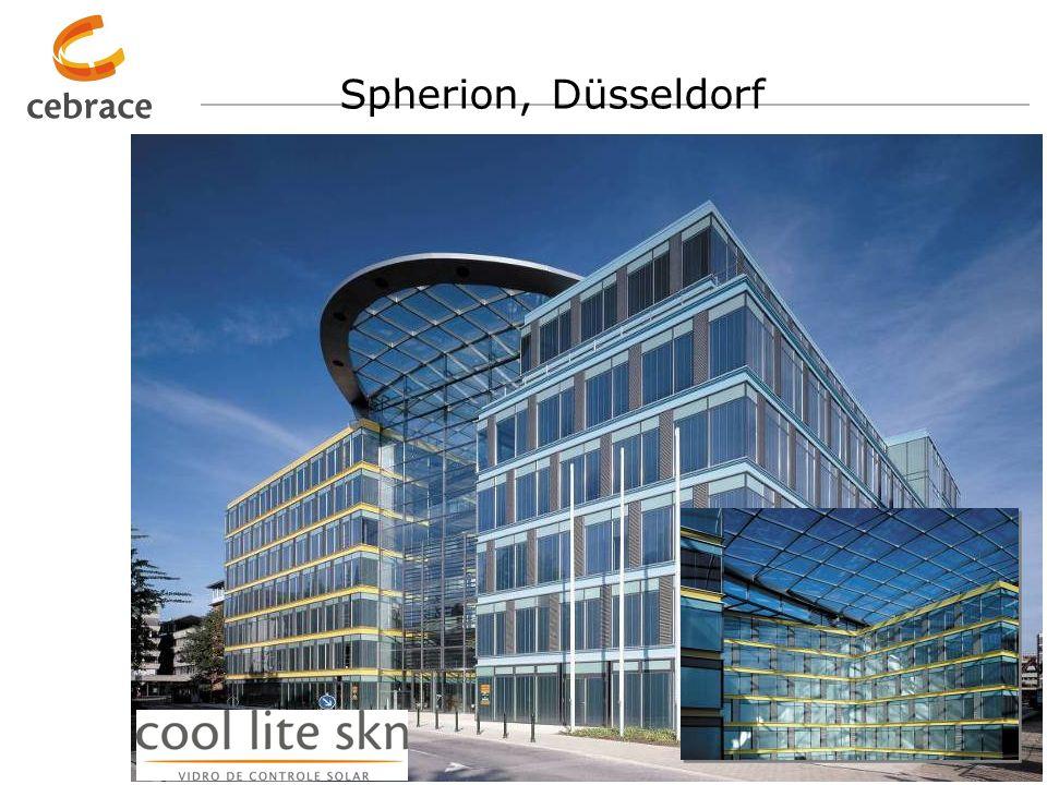Spherion, Düsseldorf