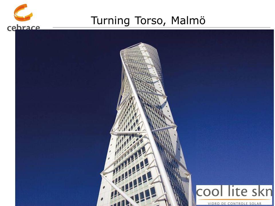 Turning Torso, Malmö