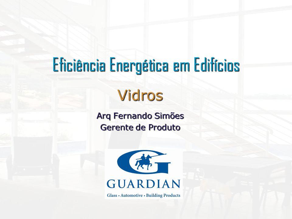 Eficiência Energética em Edifícios