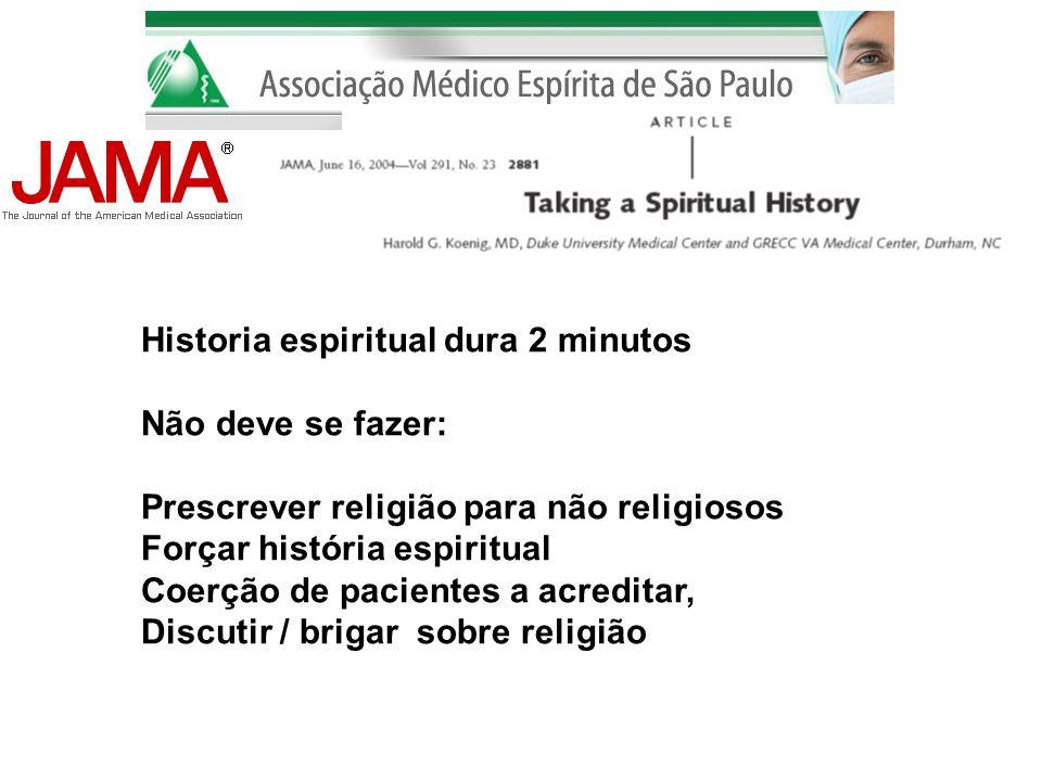Historia espiritual dura 2 minutos
