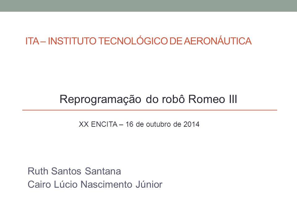 ITA – Instituto Tecnológico de Aeronáutica