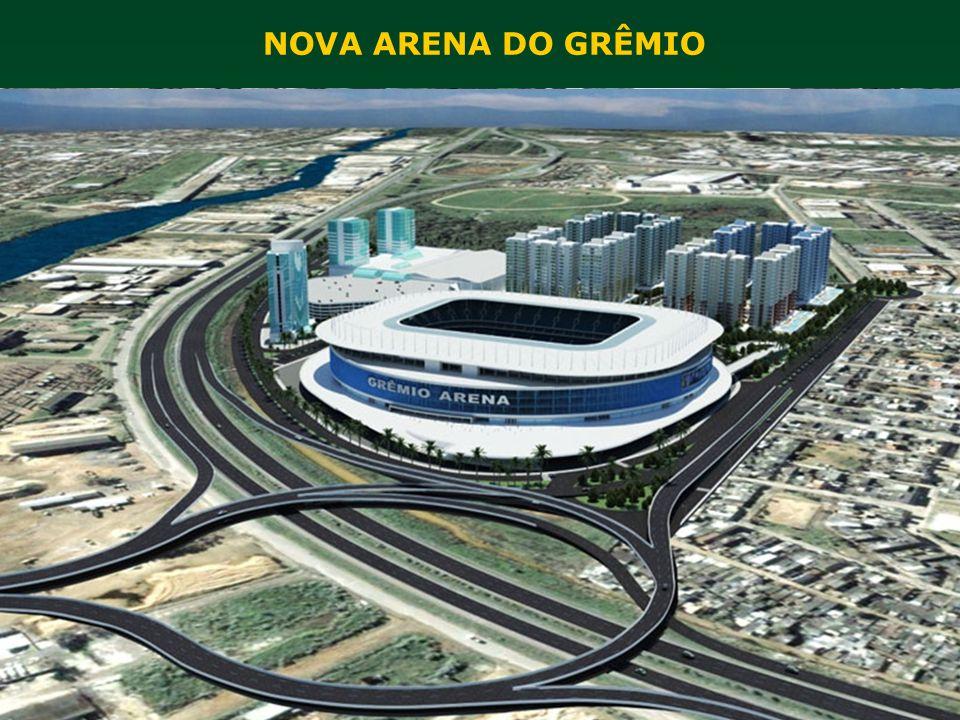NOVA ARENA DO GRÊMIO 49
