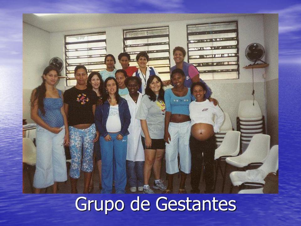 Grupo de Gestantes