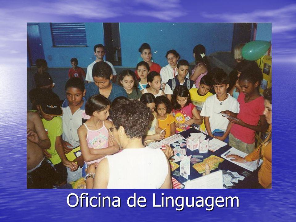 Oficina de Linguagem