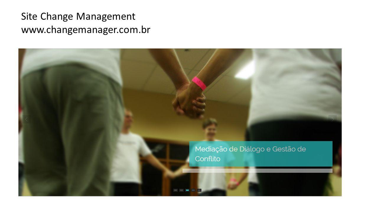 Site Change Management