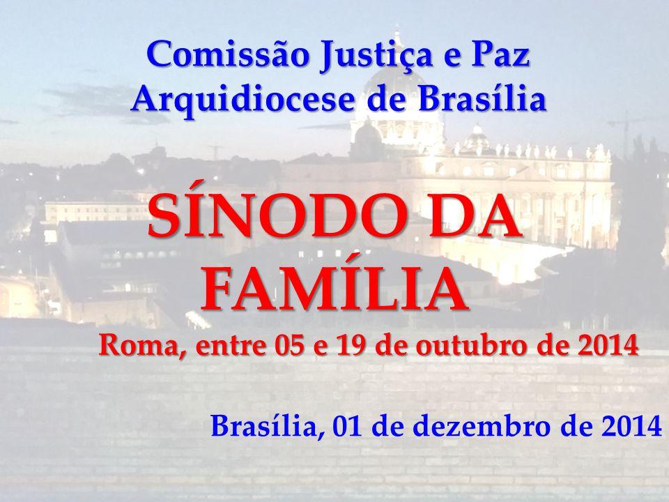 Comissão Justiça e Paz Arquidiocese de Brasília