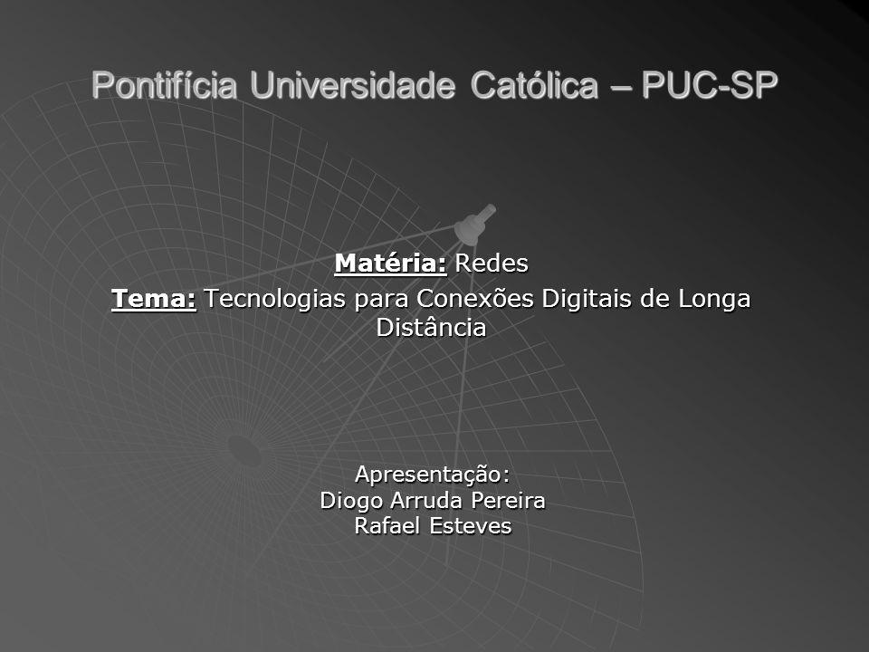Pontifícia Universidade Católica – PUC-SP