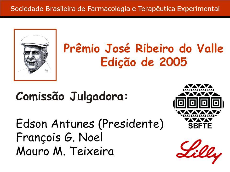 Prêmio José Ribeiro do Valle