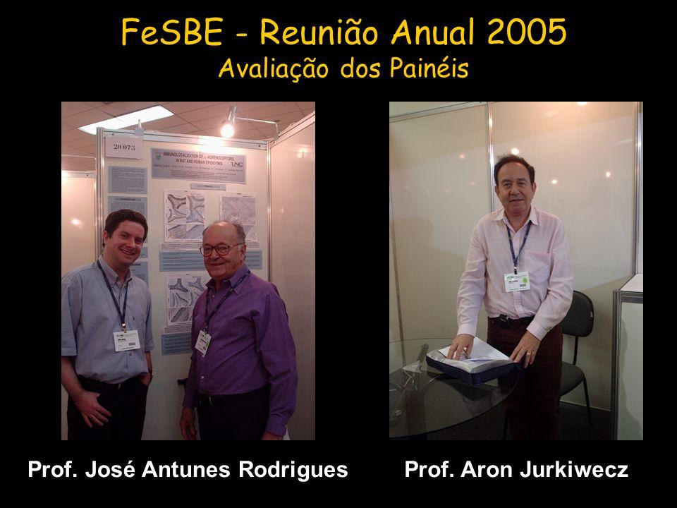 Prof. José Antunes Rodrigues