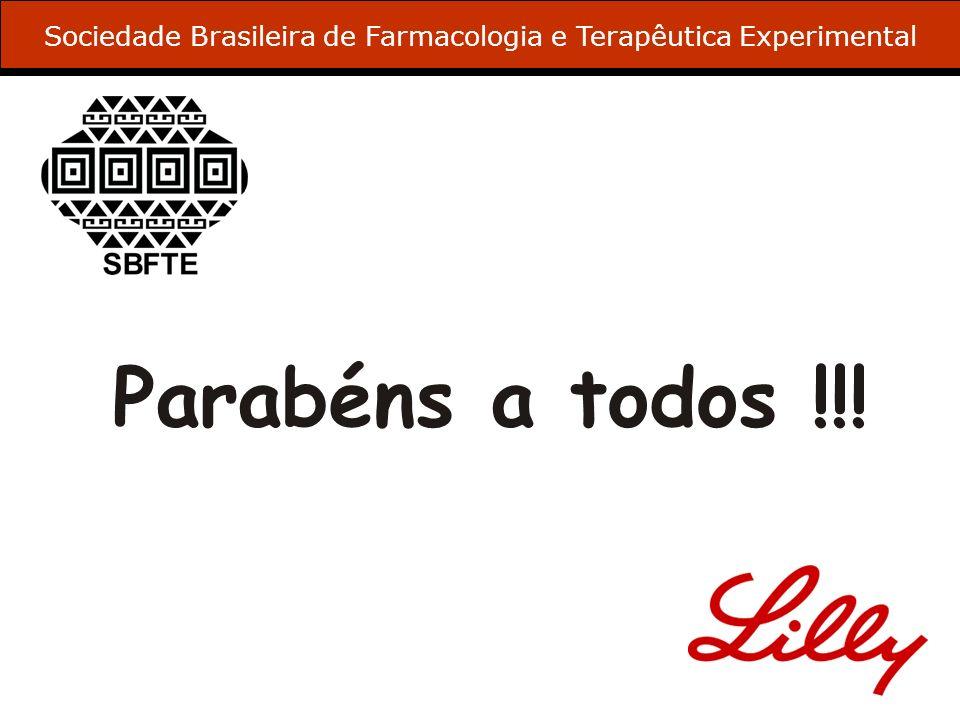 Sociedade Brasileira de Farmacologia e Terapêutica Experimental