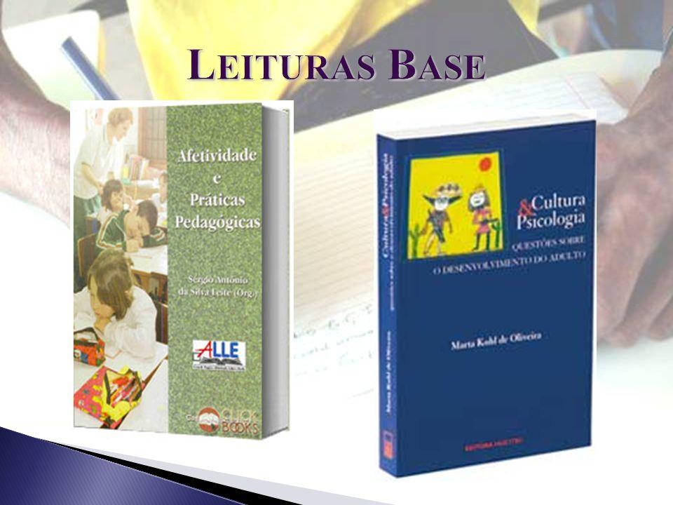 Leituras Base