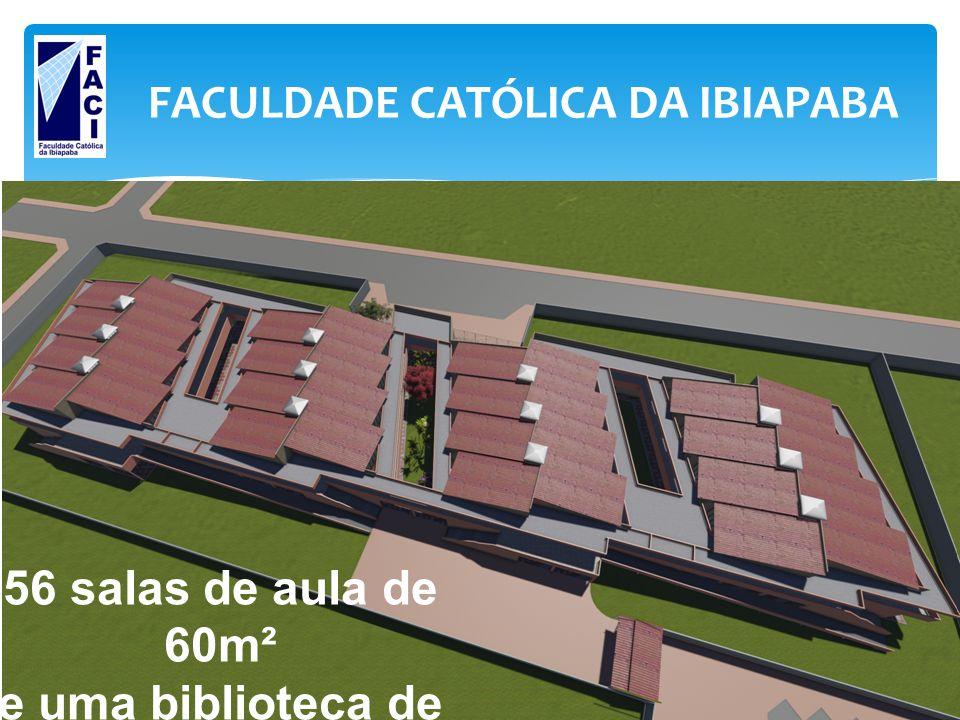 FACULDADE CATÓLICA DA IBIAPABA