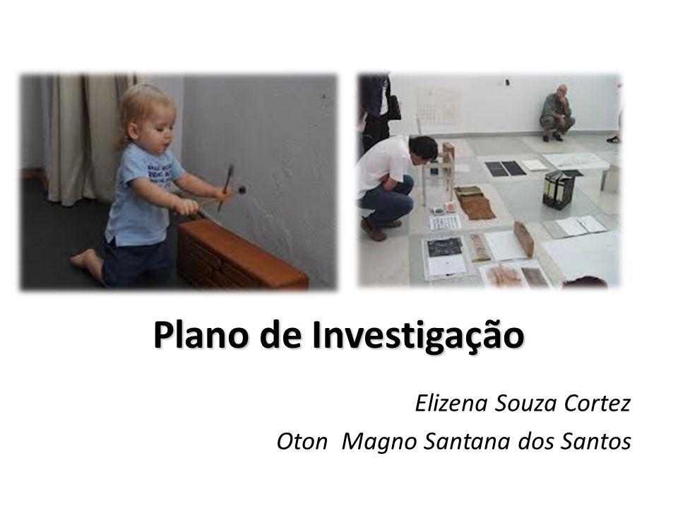 Elizena Souza Cortez Oton Magno Santana dos Santos