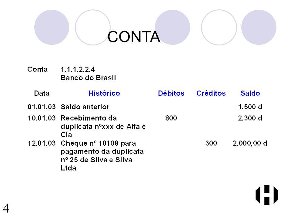 CONTA 4