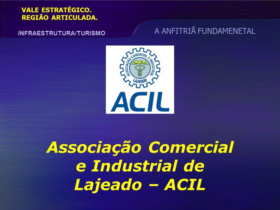 Associação Comercial e Industrial de Lajeado – ACIL