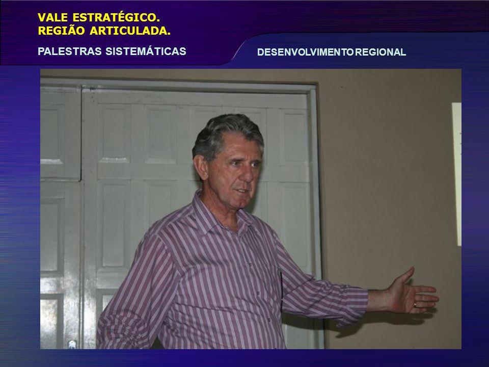 PALESTRAS SISTEMÁTICAS