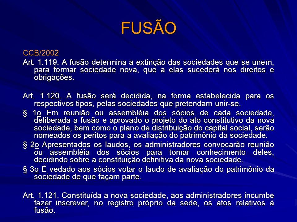 FUSÃO CCB/2002.