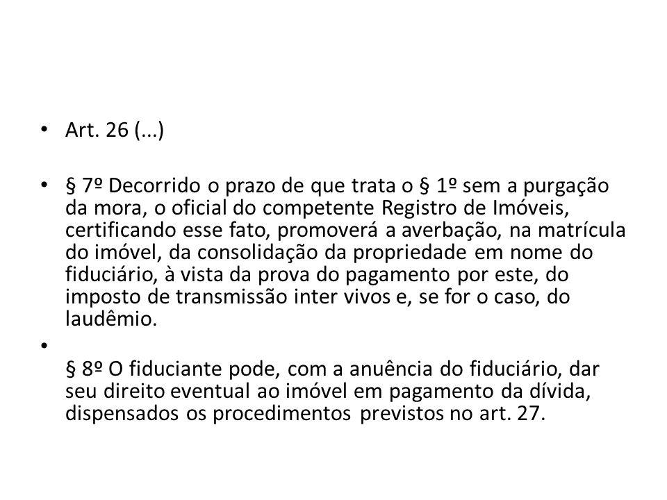 Art. 26 (...)