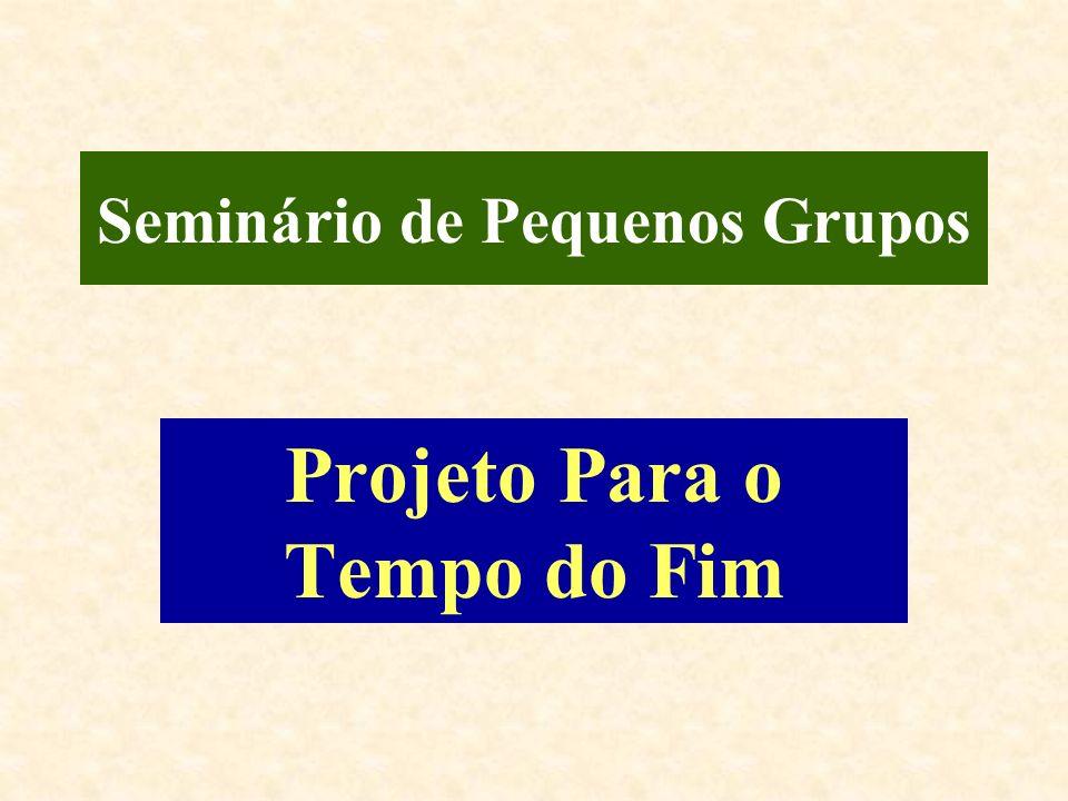 Seminário de Pequenos Grupos