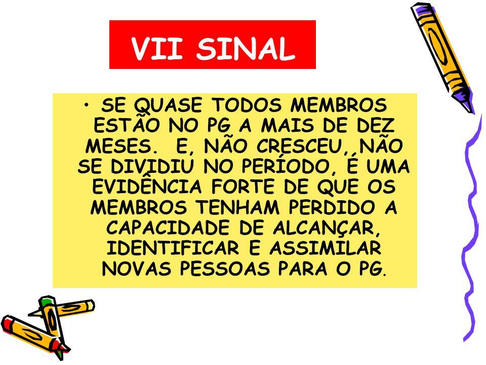 VII SINAL