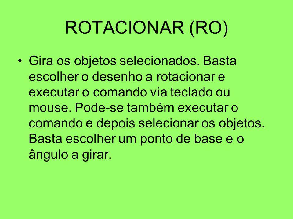 ROTACIONAR (RO)