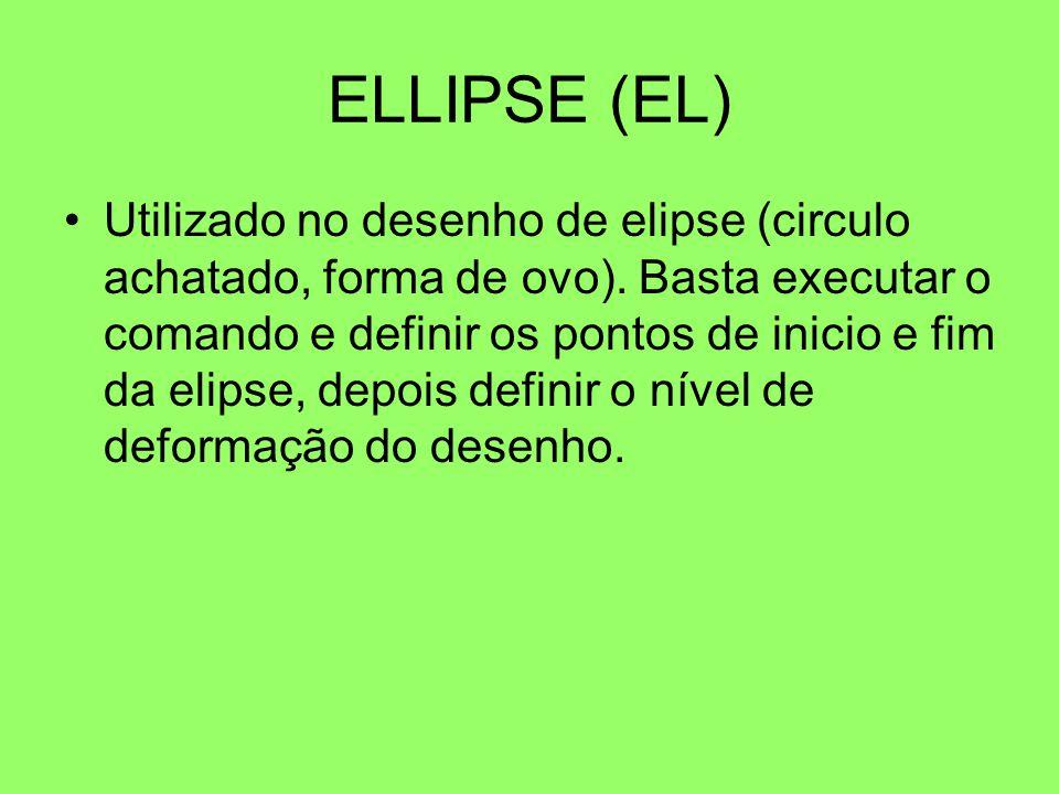 ELLIPSE (EL)