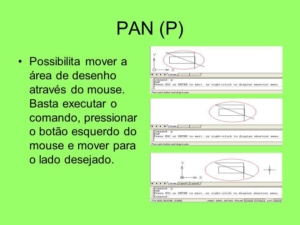PAN (P)