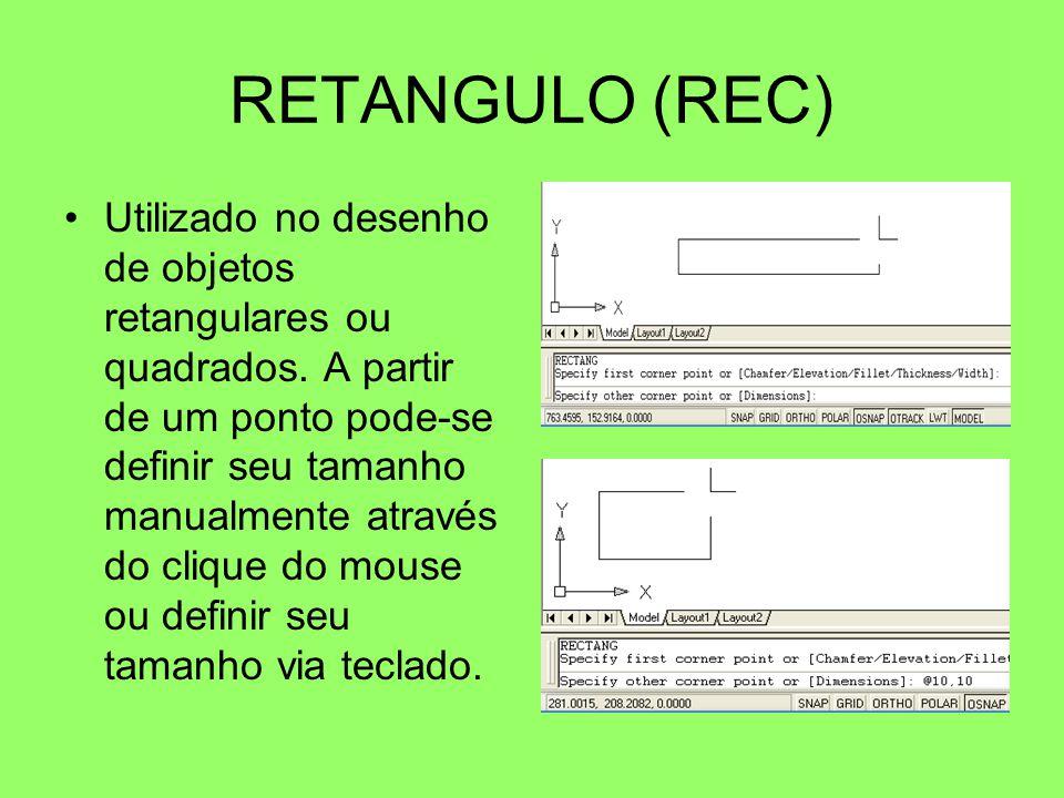 RETANGULO (REC)