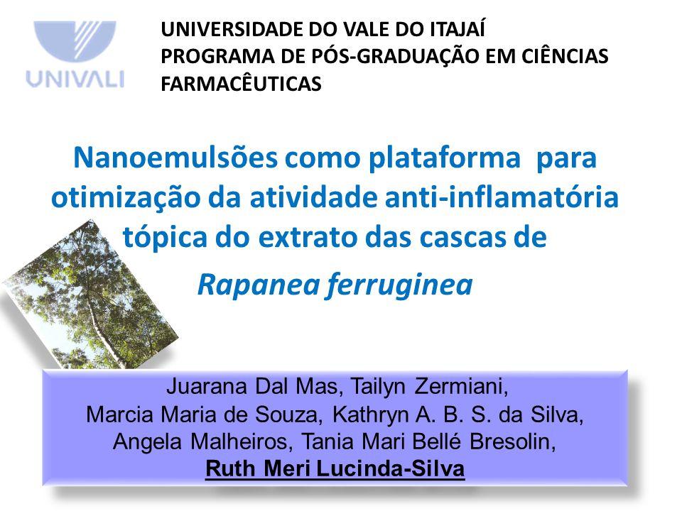 Ruth Meri Lucinda-Silva
