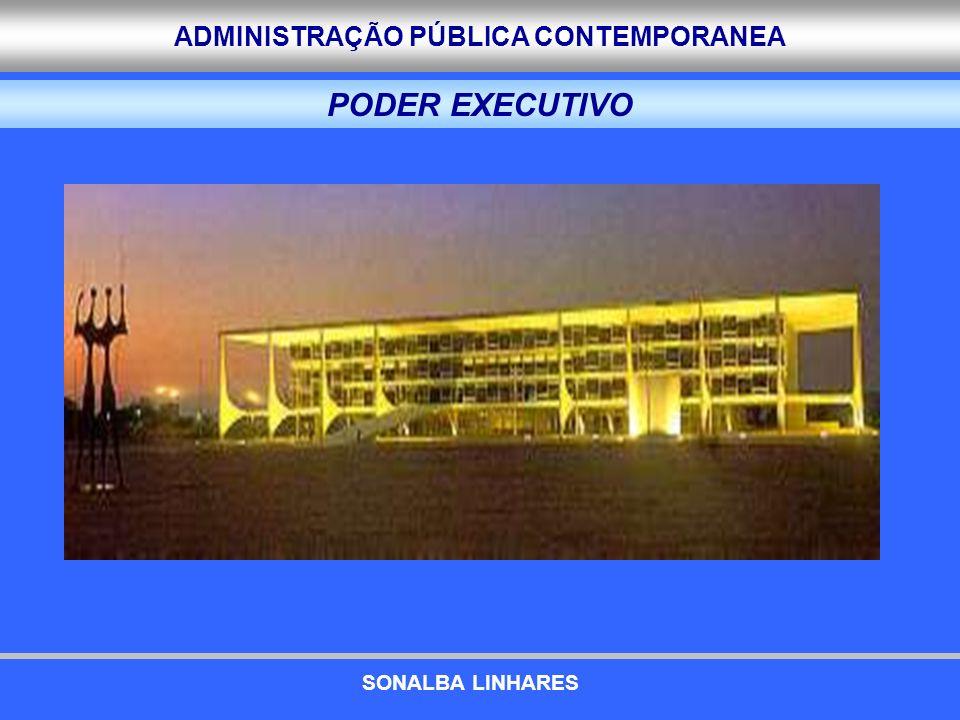 PODER EXECUTIVO SONALBA LINHARES