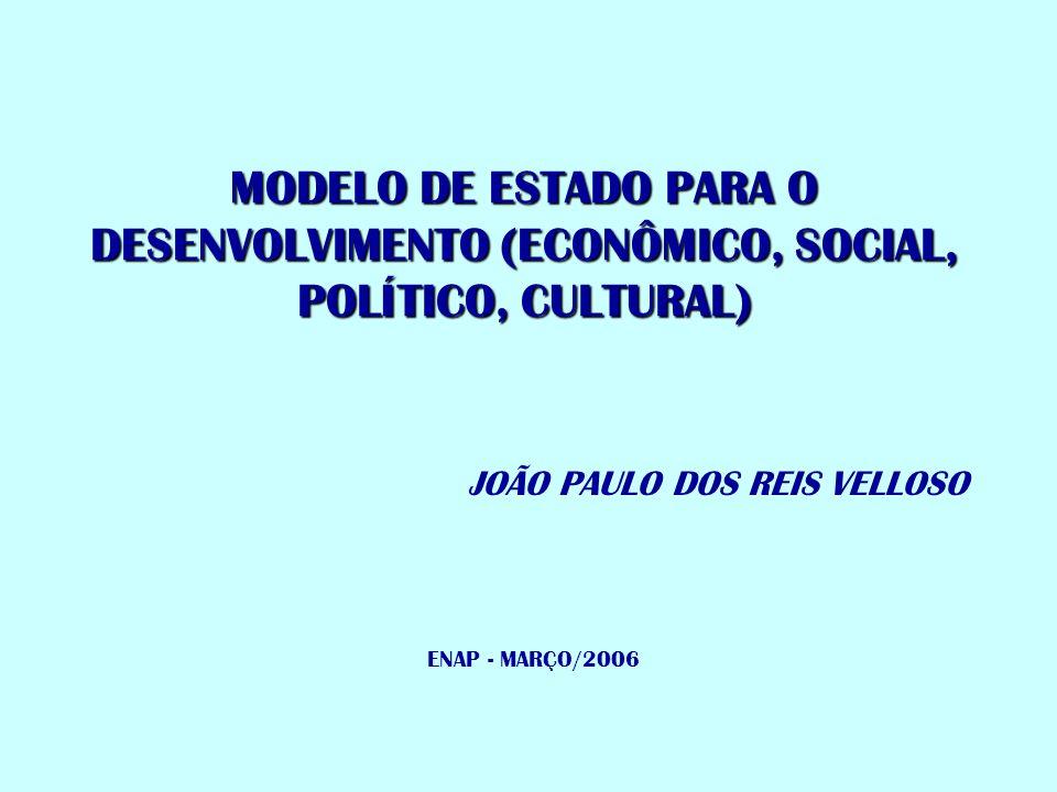 JOÃO PAULO DOS REIS VELLOSO ENAP - MARÇO/2006
