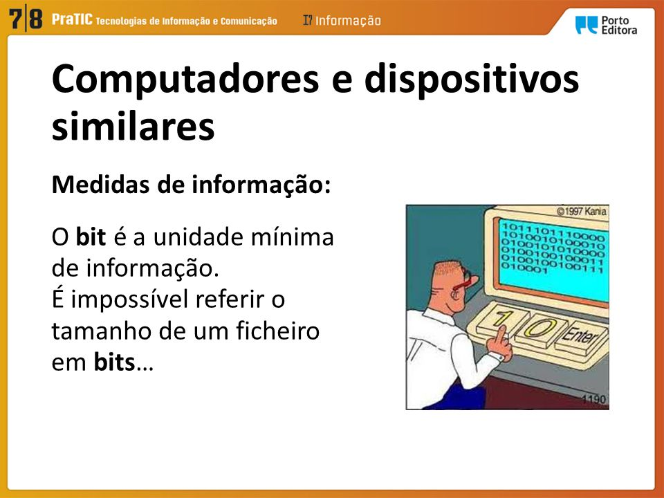 Computadores e dispositivos similares