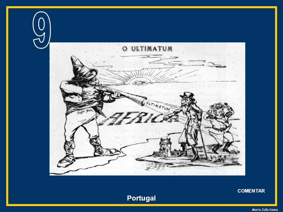 9 COMENTAR Portugal Maria João Gama