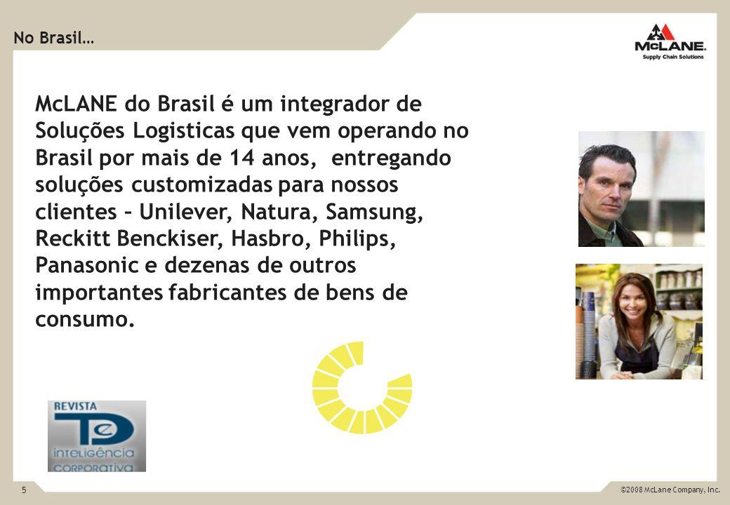 No Brasil…