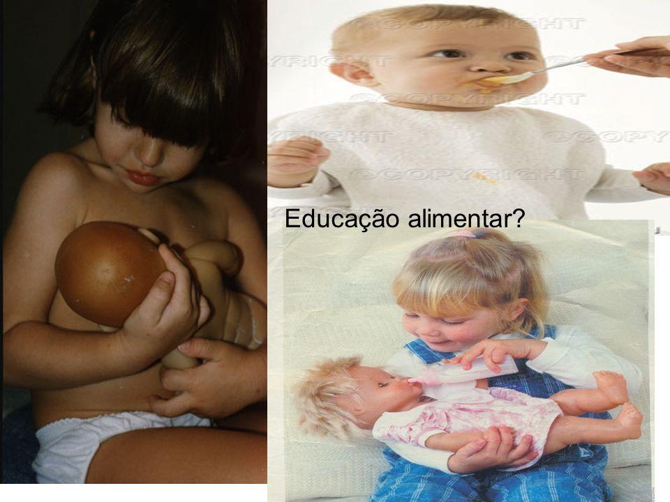 Educação alimentar Educação alimentar