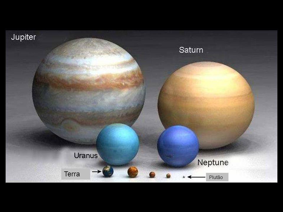 Terra Plutão