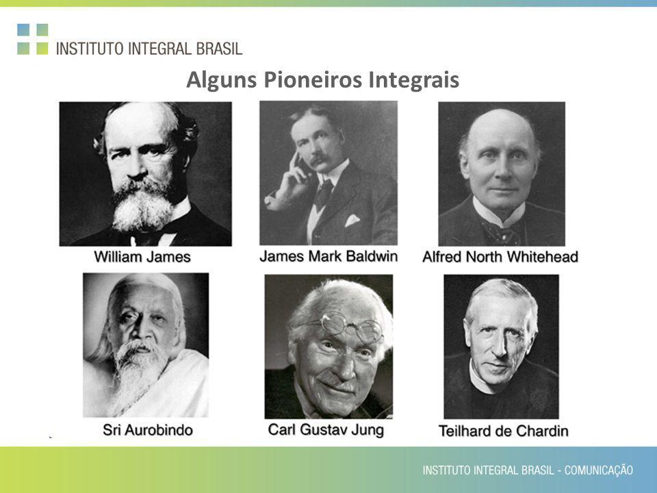 Alguns Pioneiros Integrais