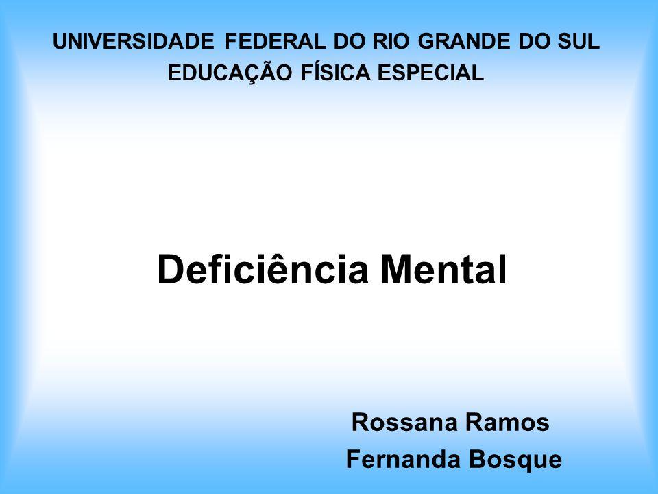 Rossana Ramos Fernanda Bosque