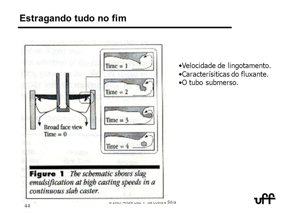 © 2005 André Luiz V. da Costa e Silva