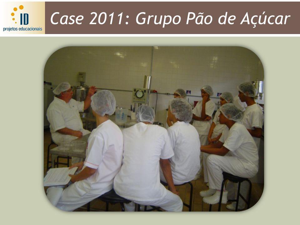 Case 2011: Grupo Pão de Açúcar
