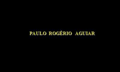 PAULO ROGÉRIO AGUIAR