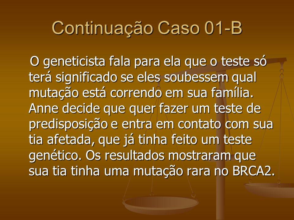 Continuação Caso 01-B