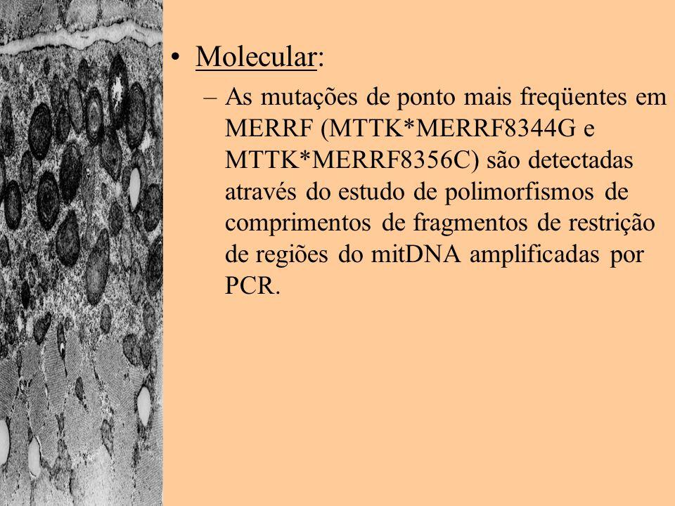Molecular: