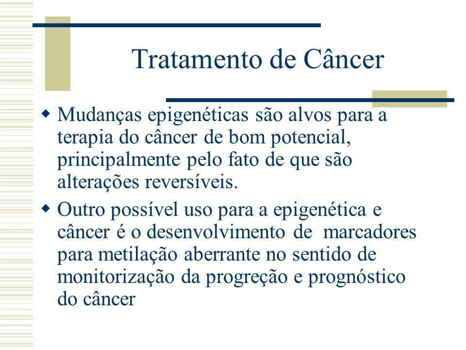 Tratamento de Câncer