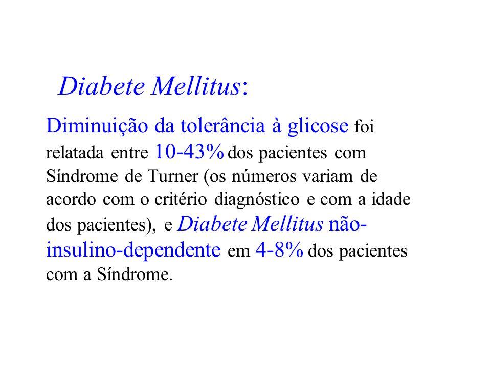 Diabete Mellitus: