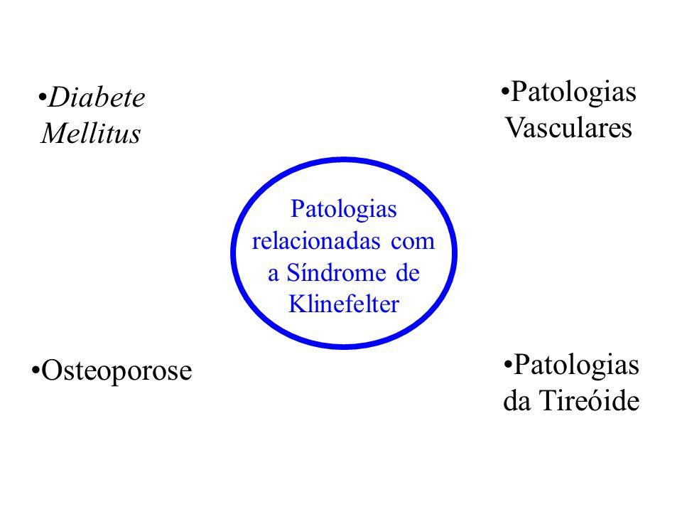Patologias Vasculares Diabete Mellitus