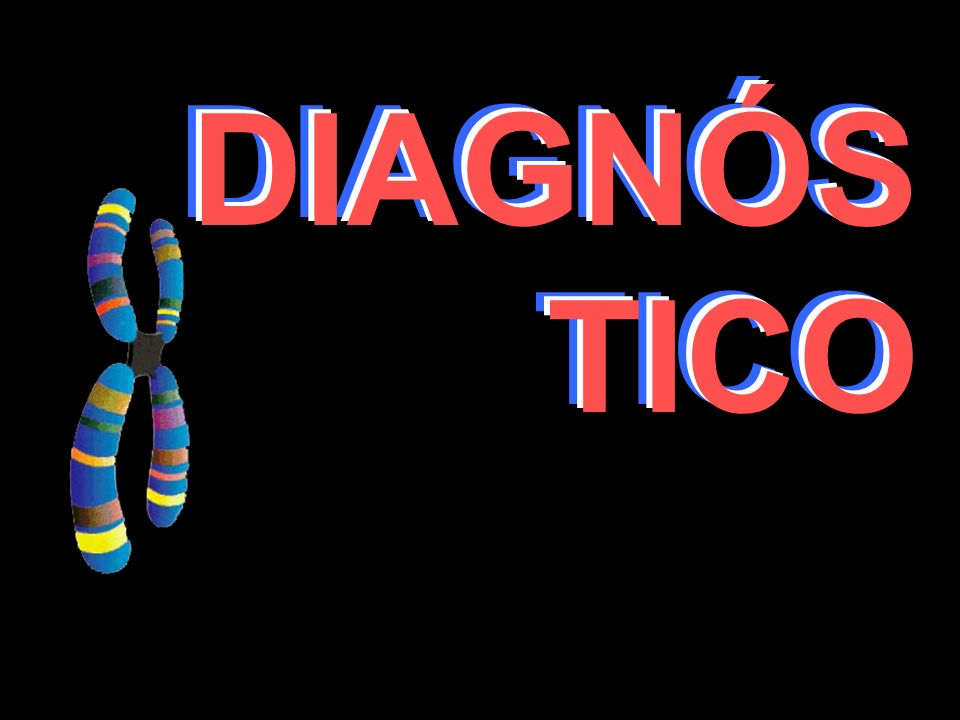 DIAGNÓSTICO DIAGNÓSTICO DIAGNÓSTICO