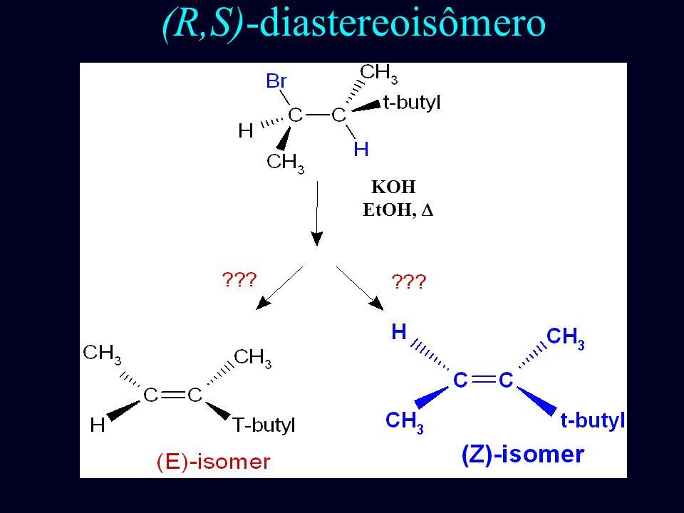 (R,S)-diastereoisômero